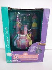STARCASTLE Polly Pocket Cosmetic Castle New In Box VTG Vintage NIB HTF RARE