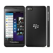 Blackberry Z10 - 16GB, 2GB Ram - Black - Smartphone (Imported) Factory Unlocked