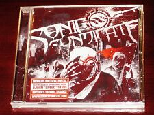 Sonic Syndicate: S/T ST Self Same CD 2014 Bonus Tracks Nuclear Blast 3234-2 NEW