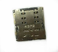 New SD micro Card Slot Tray Holder Reader Replacement Parts For Huawei Ascend P7