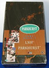 1991 Series 1 Pro Set Hockey Cards By Parkhurst In NEW Factory Sealed Box