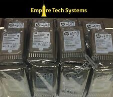 HP 431958-B21 432320-001 146GB 10K 3G 2.5 SAS SP HDD