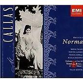 Vincenzo Bellini - : Norma (1997)