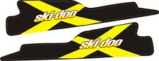 TUNNEL GRAPHICS  SKI DOO older REV MX Z SUMMIT MACH 440 121 136 144 151 159 162