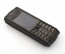 VERTU ASCENT X KNURLED BLACK RM-589V PHONE