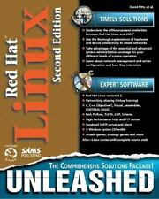 Red Hat Linux Unleashed by David B. Horvath, Rensing, Pappas and David Pitts...