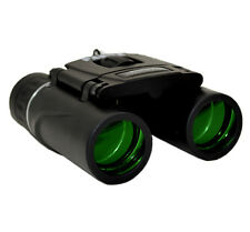 UK Panda 22X25 Pocket-Size Mini HD Green Lens Night Vision Binoculars Telescope