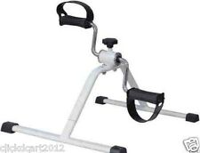 Easy Pedal Bike Exerciser Workout Fitness Exercise Cycling Machine