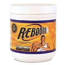 Youngevity Rebound fx Citrus Punch Powder - 360g canister