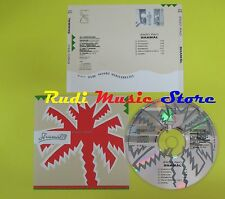 CD ENZO RAO Shamal 1990 italy PHONOCOMP PVD 90-03(Xi3) no lp mc dvd vhs