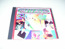 ( Now ) This Is Music Volume 4 * CANADA CD 1988 *