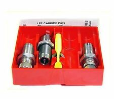 Lee 3 dies set 45 acp carbide 90513