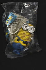 Crossed Arms Kevin Minion SEALED From Mcdonalds Happy Meal
