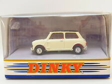 LOT 31155 | Dinky Matchbox DY-21 1964 Mini Cooper S weiß 1:43 Modellauto in OVP