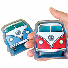 camping-car VW officiel Réutilisable Chauffe Main - lot de 2