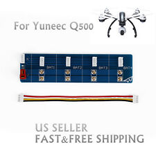 Rapid Multi Battery Parallel Charger Charging Board Plate for for YUNEEC Q500