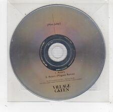 (FV874) Mint Julep, Aviary - DJ CD