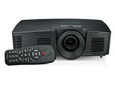 Dell 1220 DLP Projector With HDMI & VGA ports ,SVGA (800 X 600), 2700 Lumens