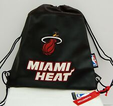 NBA MIAMI HEAT SACCA TEMPO LIBERO MARE PISCINA idea regalo