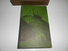 1992 Journals of the Western Isles by Johnson & Boswell, Folio Society