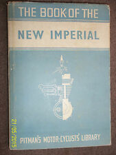 NEW IMPERIAL 23 25 27 30 35 36 37 46 70 76 F10 F11 50 60 100 L DL + MANUAL 35-50