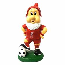 Official Liverpool FC Gnome - Best Father's Day Gift