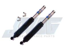 99-15 Ford Super Duty F250 F350 4x4 - Bilstein 5100 Rear Shock Absorbers - PAIR