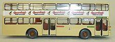 Doornkaat 54 Werbebus MAN SD 200 gesupert aus WIKING Bus H0 1:87 BG74  å
