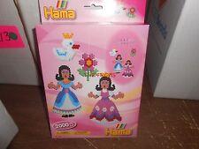 New Hama Bead Mobile Princess Kit #3427