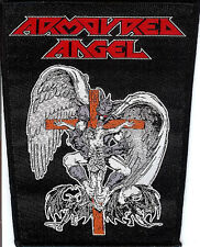 Armoured Angel Communion Patch Slayer Metallica Venom Celtic Frost
