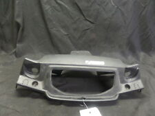 1986 YAMAHA XC125 RIVA UPPER FRONT GAUGE COVER FAIRING PLASTIC PANEL