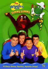 THE WIGGLES Movie POSTER 27x40 B Murray Cook Jeff Fatt Anthony Field Greg Page