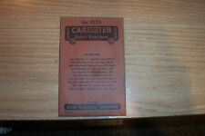 NOS OLDSMOBILE 1947-50  CARBURETER GASKET ASST. #157A