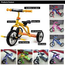 kids tricycle Three Wheel Bike  Ride On Toy PINK COLOUR Quality Materials