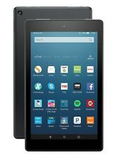 "All-New Fire HD 8 Tablet, 8"", Wi-Fi, 32 GB - Includes Special Offers,- Black"