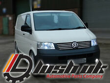 VW TRANSPORTER T5 T6 LED SIDELIGHTS PARKING LIGHTS CANBUS ERROR FREE XENON WHITE