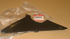GSX R600 R750 Y-K3 New Genuine SUZUKI RH Inner Under Cowling Panel 94461-35F00