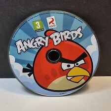 Angry Birds (PC, 2012) DISC ONLY