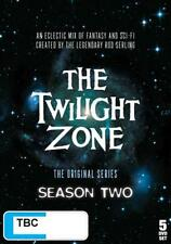 Twilight Zone - The Original Series: Season 2 (Box Set) [DVD]