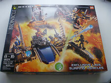 LEGO Bionicle Playsets Race For The Mask Of Life 8624 673419081788 NIB SEALED