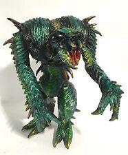 Karzworks x Medicom Hide-Behind Kaiju Japanese Toy