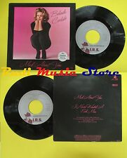 LP 45 7'' BELINDA CARLISLE Mad about you I never wanted a rich man no cd mc dvd*