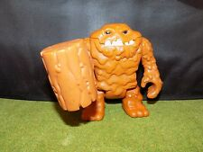 IMAGINEXT DC SUPER HEROES CLAYFACE Batman's Enemy played with (I 8)