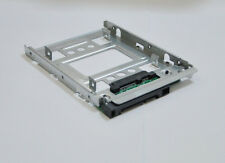 2.5 to 3.5 SATA SSD HDD Hard Disk transfer bracket for HP GEN8/N54L