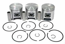 Polaris Indy XLT 600 Touring, 1995-1999, 3 .020 Pistons / Piston