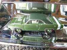 1969 DODGE DART GTS           2007 JOHNNY LIGHTNING MUSCLE CARS    1:64 DIE-CAST