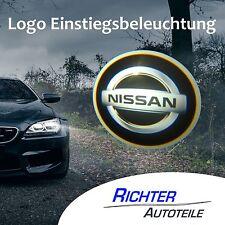 LED SMD Nissan Logo Laser Light Skyline Juke 200SX 350Z 370Z Türbeleuchtung