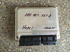 2000 Audi B5 S4 Stage 1 ECU ECM 8D0 907 551 A (8D0907551A) Engine Computer