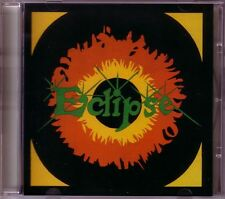 CD ECLIPSE s/t plus Bonus Track / US-Southern Rock 1983 / Lynyrd Skynyrd ZZ Top