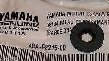 96-11 TZR-50 New Genuine Yamaha Fairing Screen Cushion Washer P/No. 4BA-F8215-00